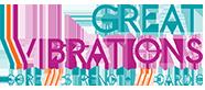 Great Vibrations Fitness In Omaha, Nebraska and Tampa, Florida
